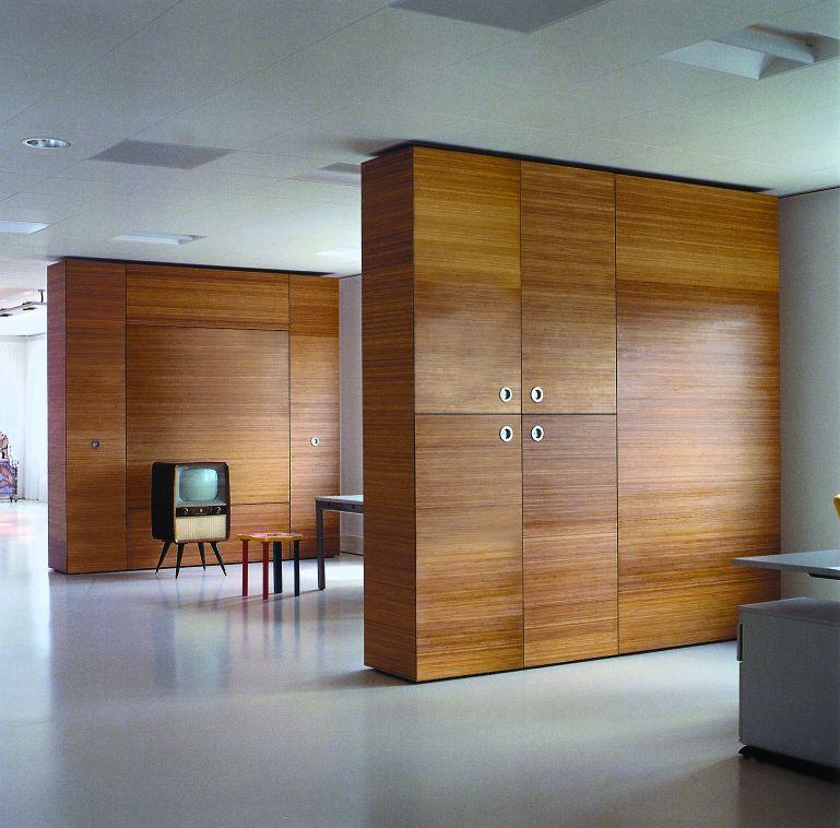 Bamboo Paneling Product : Moso bamboo blockboard eco core