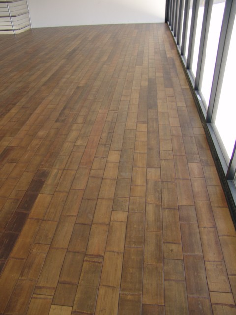 Moso bamboo forest flooring eco core for Eco floor