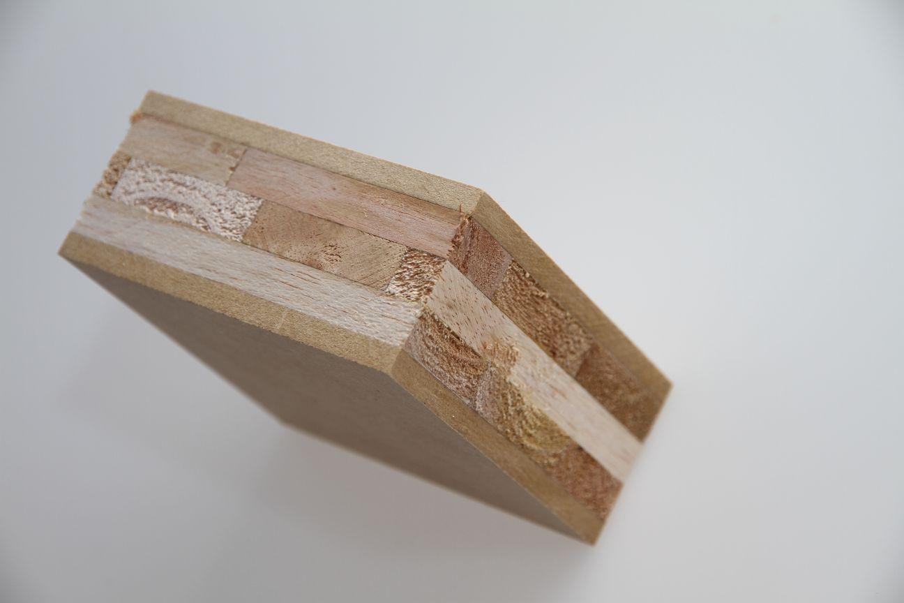 Falcata Blockboard | Eco-Core