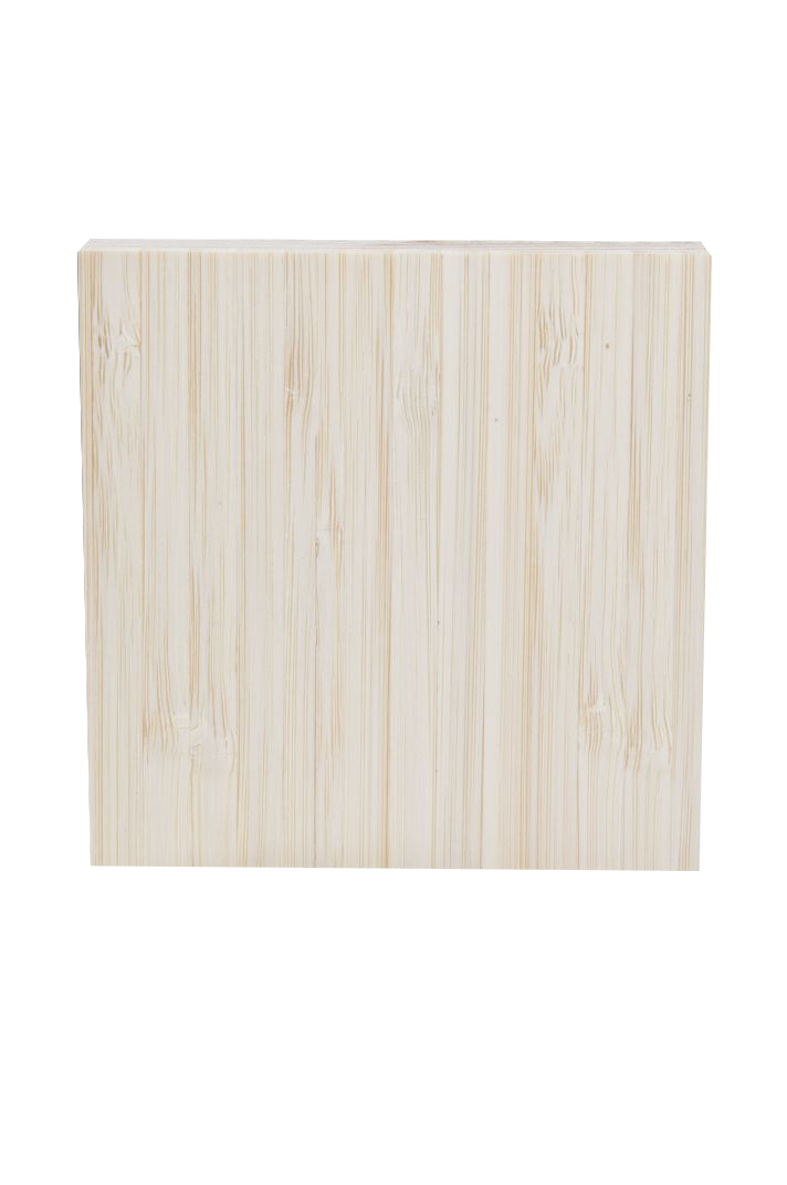 Moso Bamboo Faced Panel On Eco Core White Birch Multiply