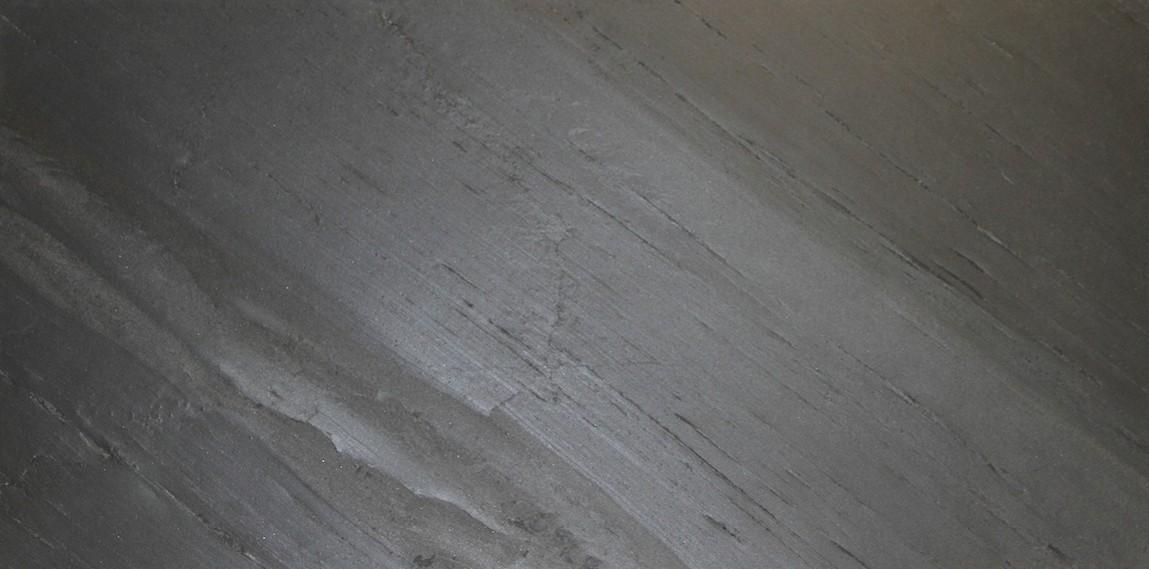 Stone Veneer Sample Nero Slate Veneer